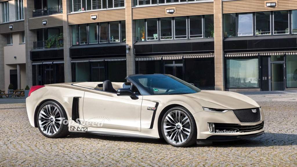 2021 Cadillac XTS Drivetrain