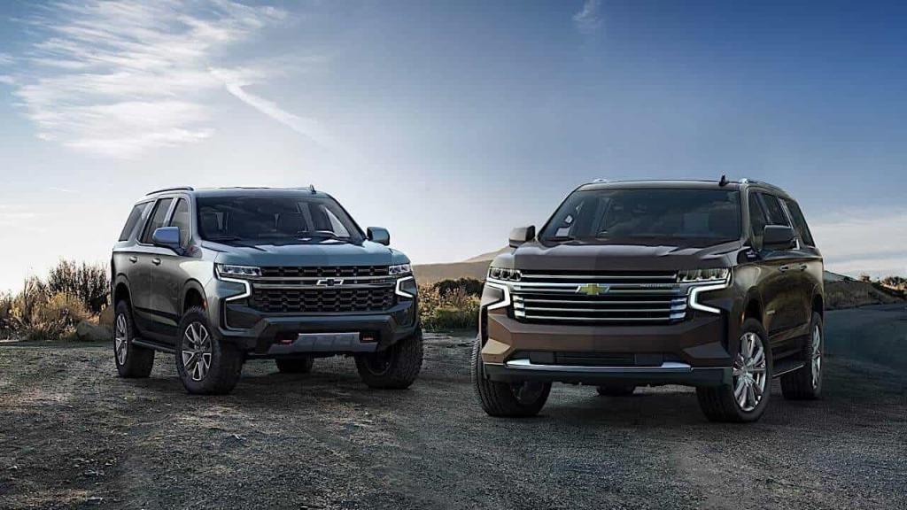 2021 Chevrolet Blazer K5 Release date | New Cars Zone