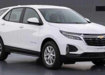 2021 Chevrolet Equinox Wallpapers