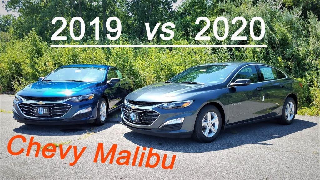 2021 Chevrolet Malibu Price