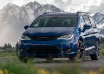 2021 Chrysler 200 Exterior
