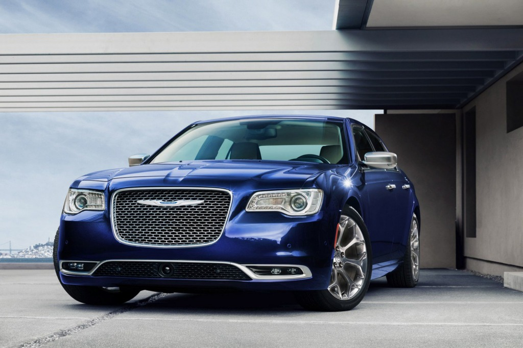 2021 Chrysler Imperial Images