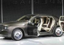 2021 Chrysler Imperial Price