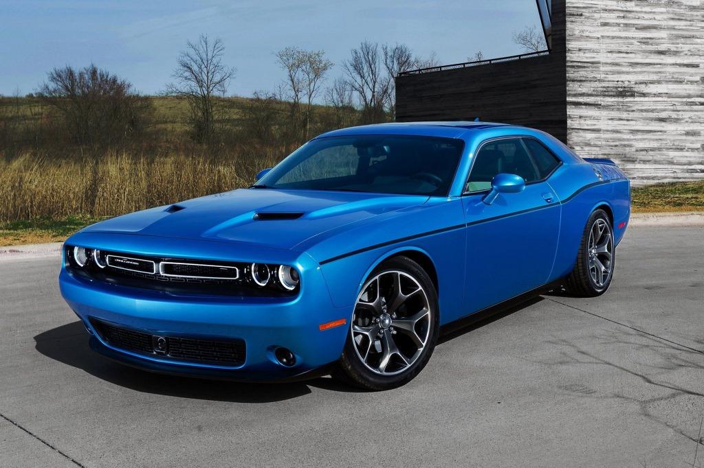 2021 Dodge Challenger Price