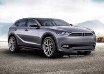 2021 Dodge Journey Images