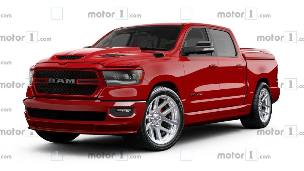 2021 Dodge Ram 1500 Price