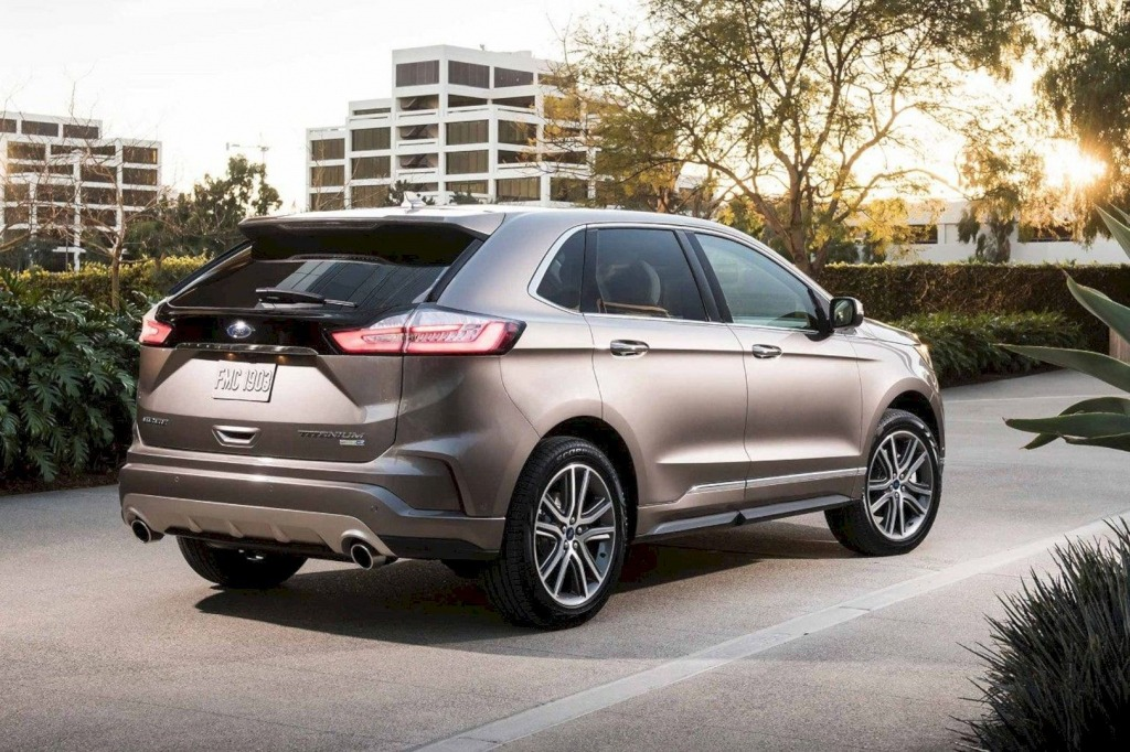 2021 ford edge wallpapers  20202021 cars
