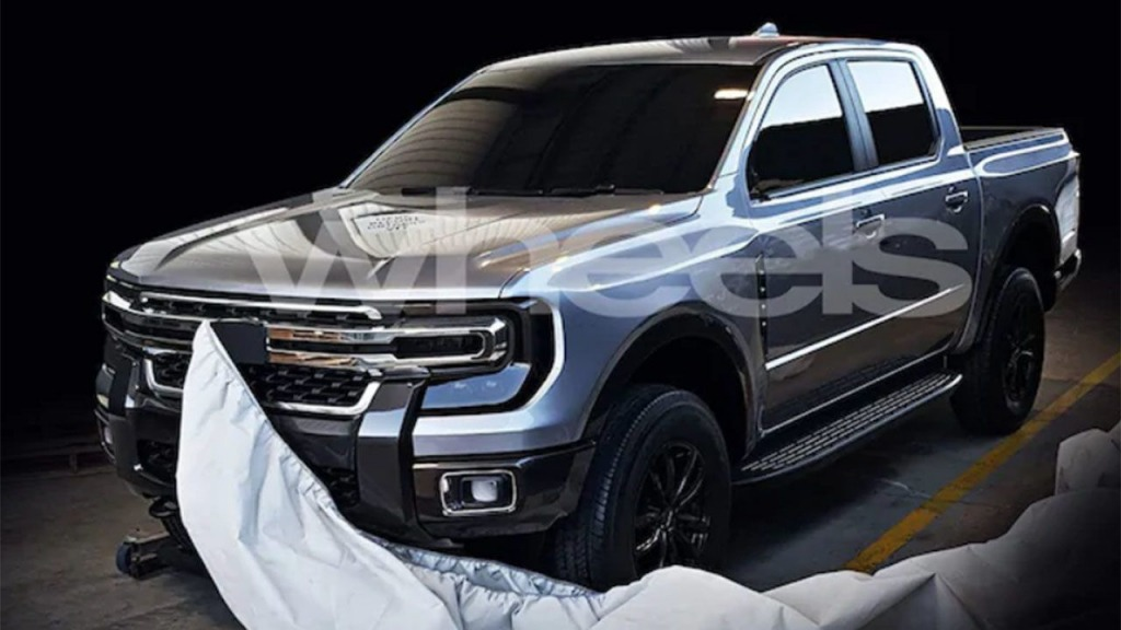 2021 Ford Expedition Images