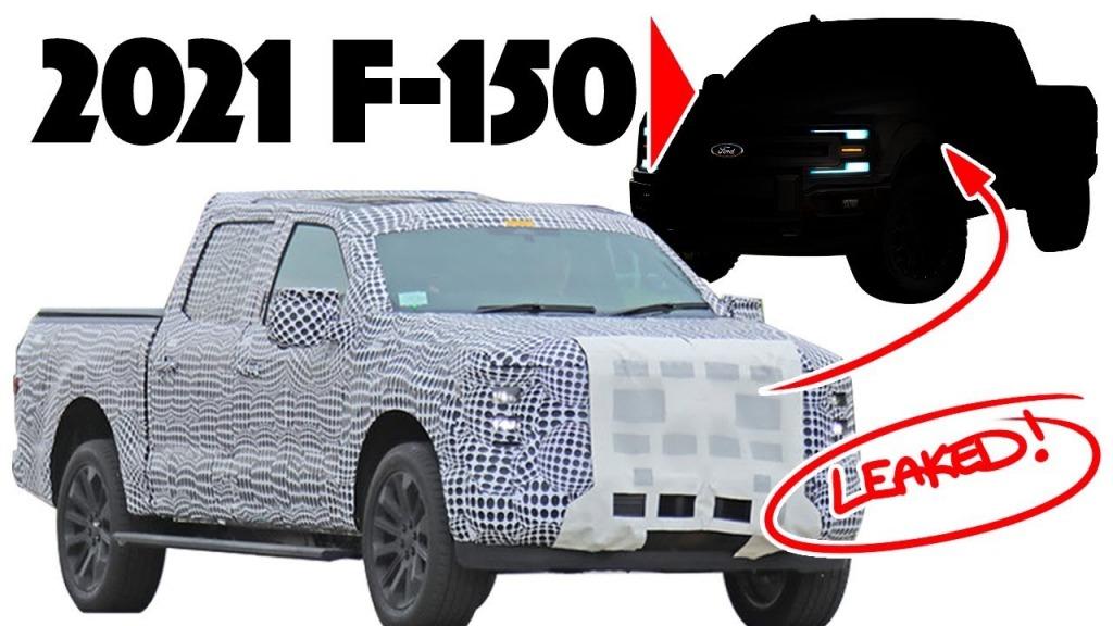 2021 Ford F150 Svt Raptor Redesign