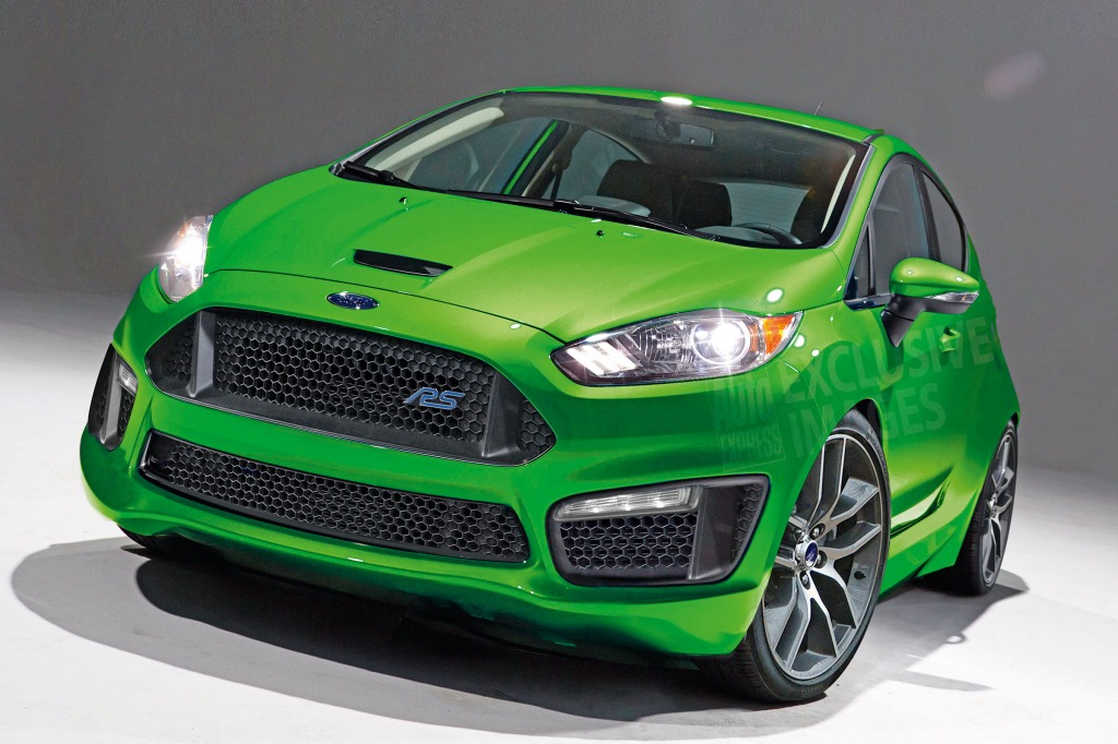 2021 Ford Fiesta Price