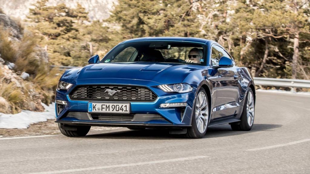 2021 Ford Fiesta Release Date