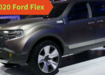 2021 Ford Flex Pictures