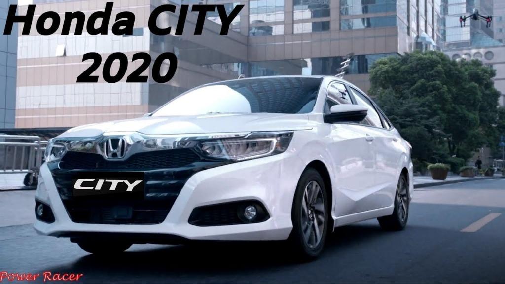 2021 Honda City Engine
