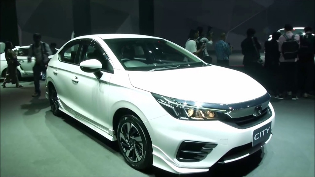 2021 Honda City Price