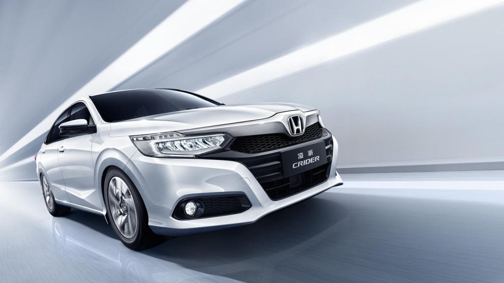 2021 Honda City Specs