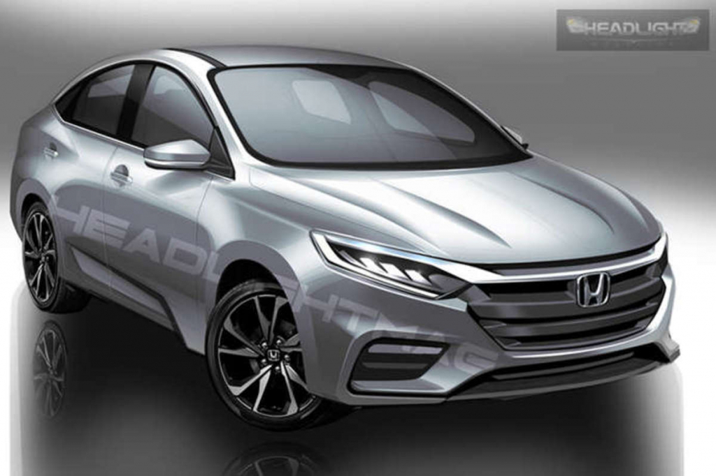 2021 Honda City Wallpapers