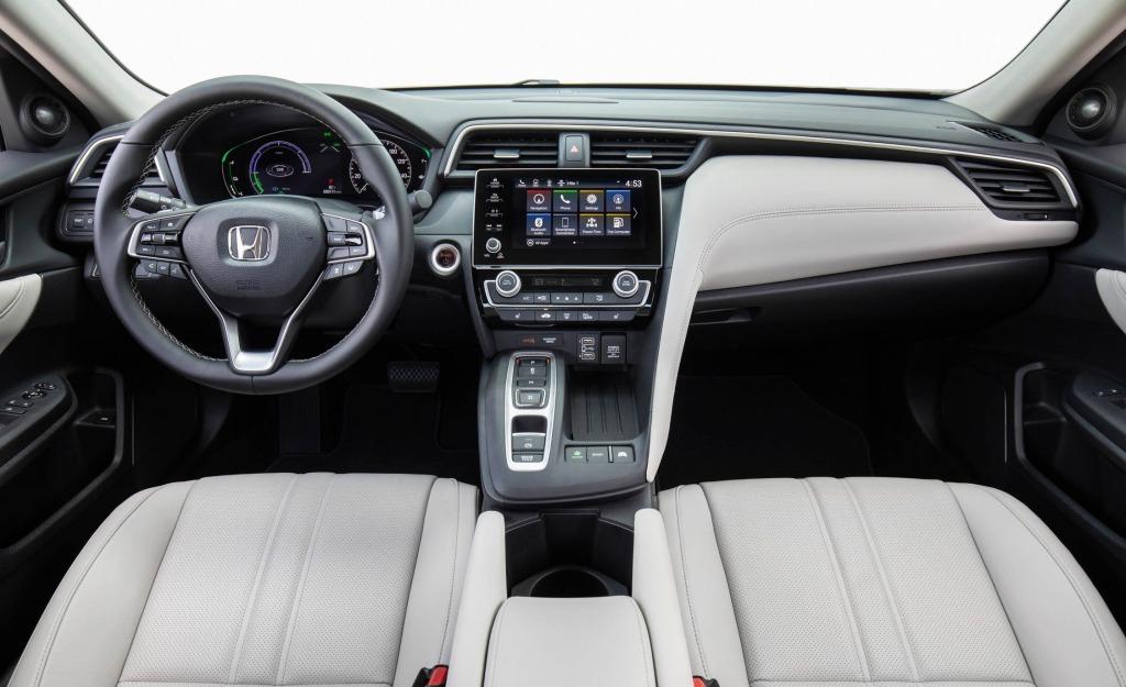 2021 Honda Crosstour Redesign
