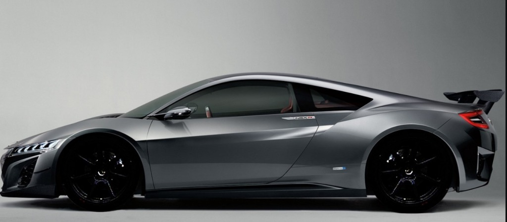 2021 Honda Prelude Pictures