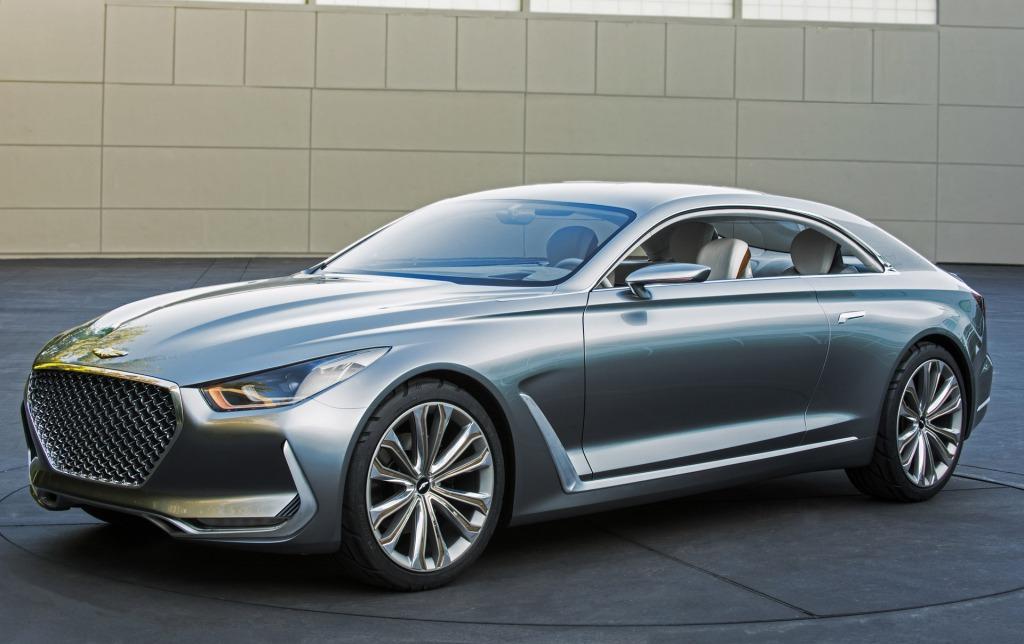 2021 Hyundai Equus Images