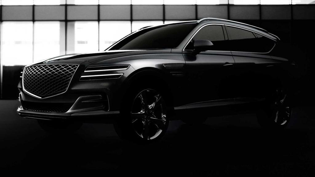 2021 Hyundai Equus Price