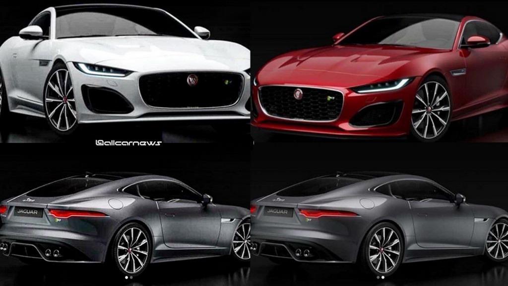 2021 Jaguar XF Exterior | New Cars Zone