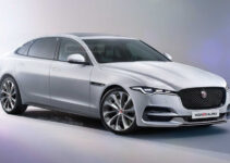 2021 Jaguar XF Pictures