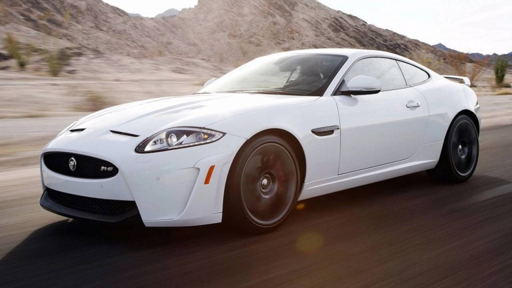 2021 Jaguar XK Price