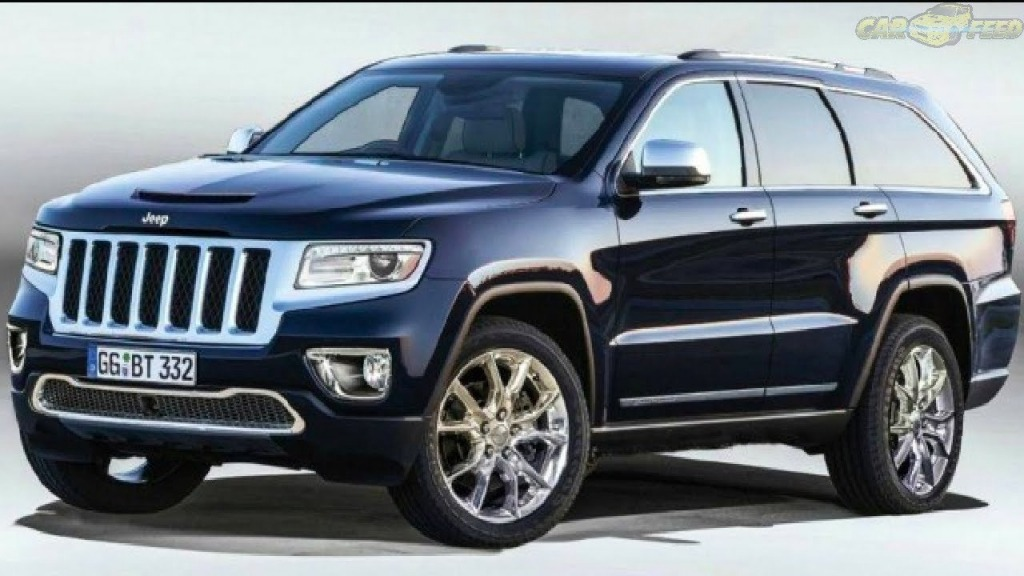 2021 Jeep Compass Wallpapers