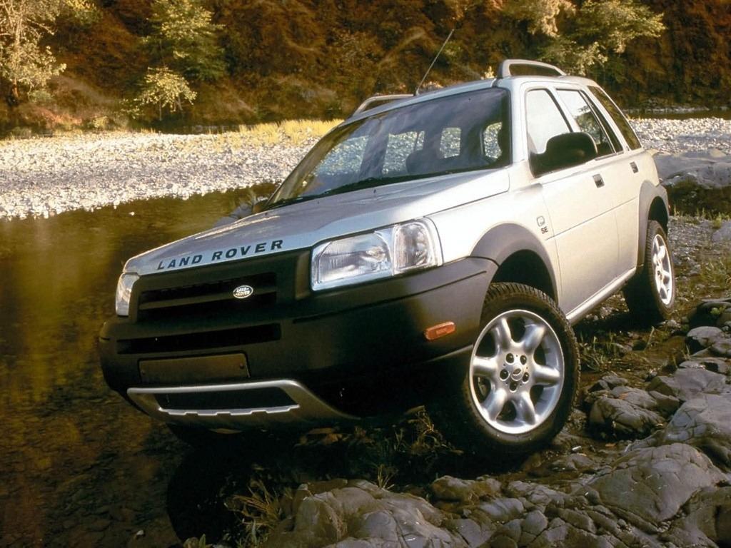2021 Land Rover Lr2 Powertrain