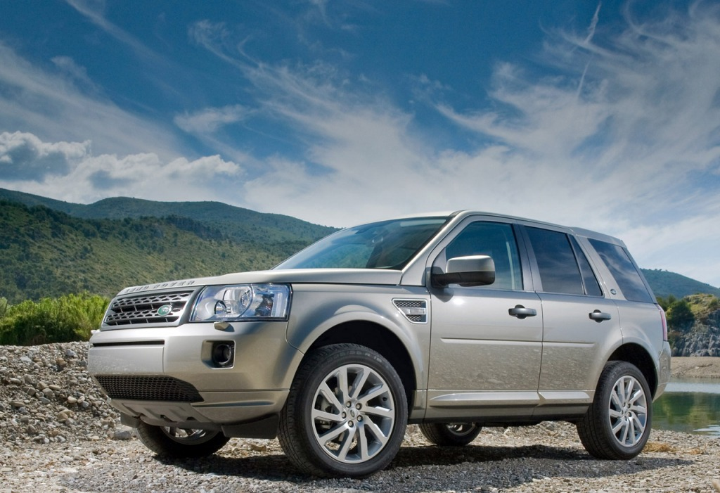2021 Land Rover Lr2 Release Date