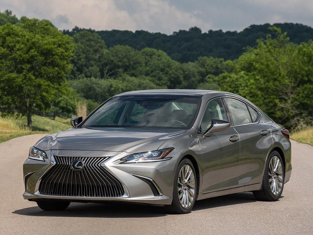 2021 Lexus ES 350 Price