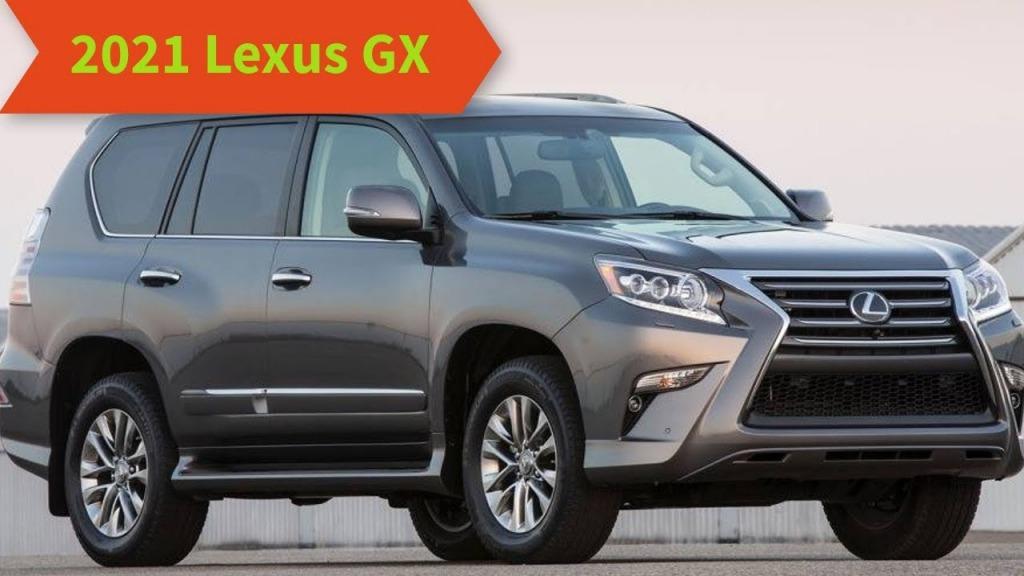 2021 lexus gx 460 redesign interior release specs  new