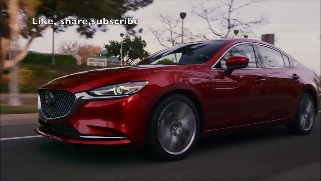 2021 Mazdaspeed 3 Redesign