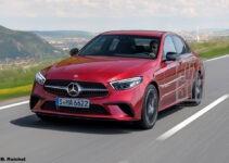 2021 MercedesBenz EClass Images
