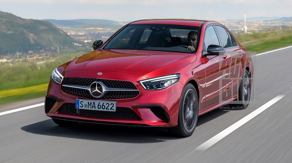 2021 Mercedes EClass Pictures
