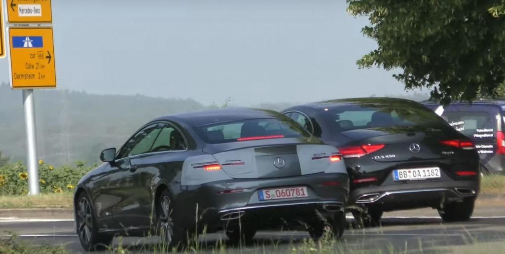 2021 Mercedes EClass Release Date