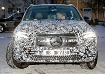 2021 Mercedes GLK Specs