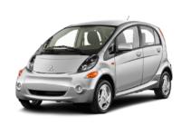 2021 Mitsubishi iMIEV Pictures