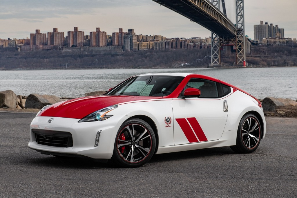 2021 nissan 370z exterior  new cars zone