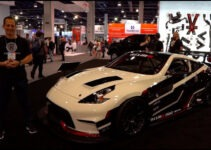 2021 Nissan 370Z Nismo Images