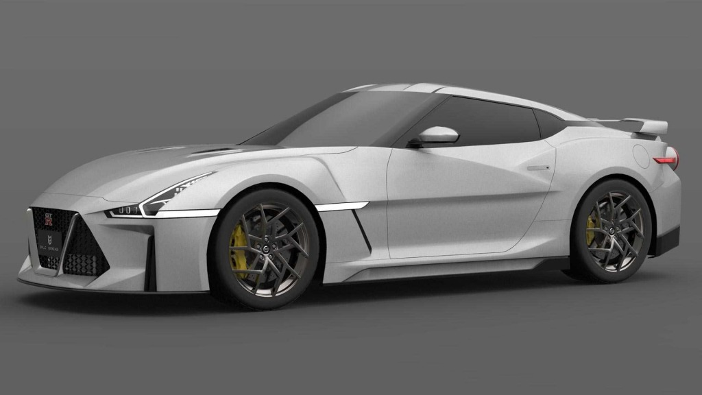 2021 nissan 370z nismo redesign  new cars zone