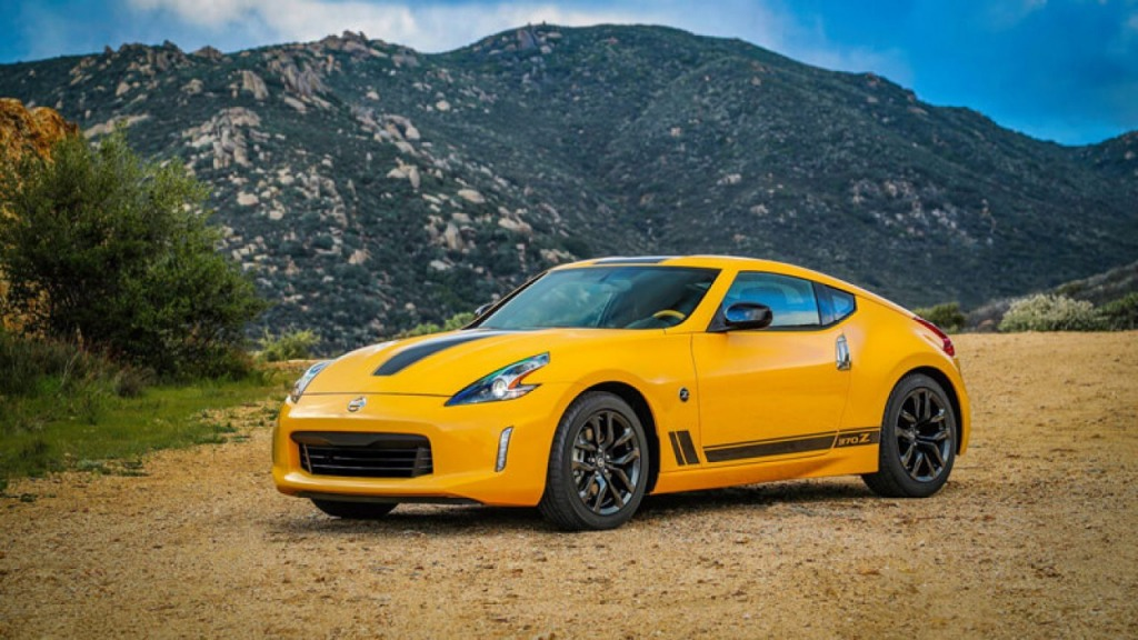 2021 nissan 370z concept specs style release date  new