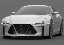 2021 Nissan GTR Wallpapers