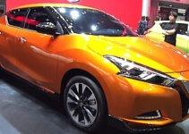 2021 Nissan Lannia Powertrain