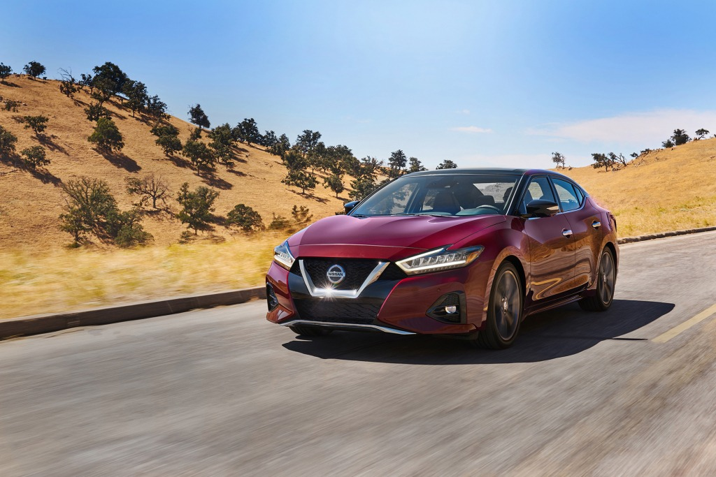 2021 nissan maximas images   new cars zone