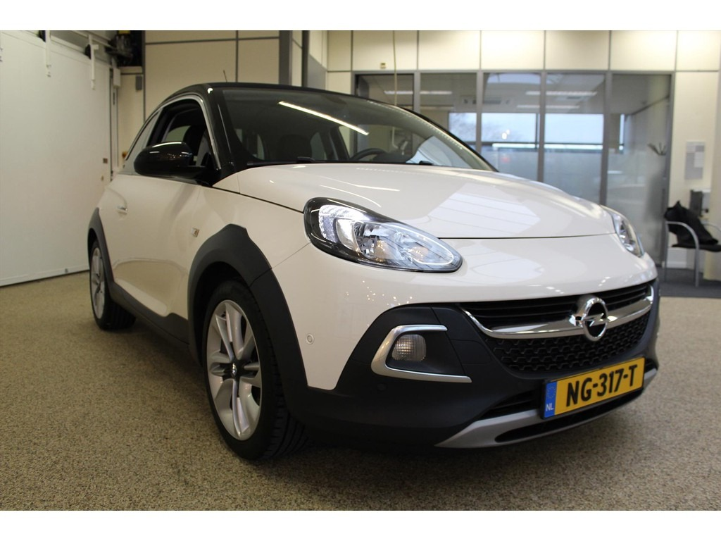2021 opel adam rocks powertrain  new cars zone