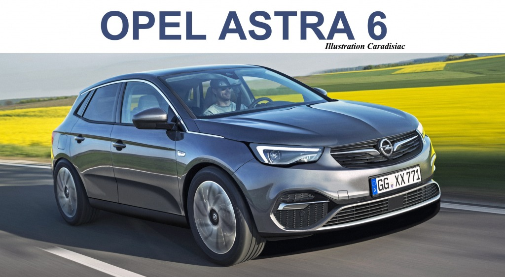 2021 opel astra wallpapers  new cars zone