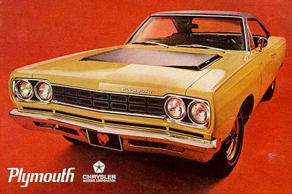 2021 Plymouth Roadrunner Release Date