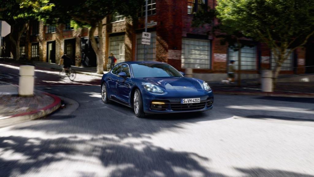 2021 Porsche 928Concept Release Date