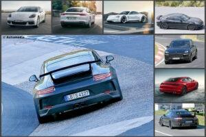 2021 Porsche 960 Drivetrain | New Cars Zone